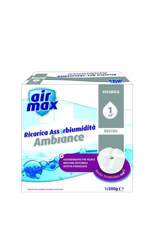 air max ricarica tab