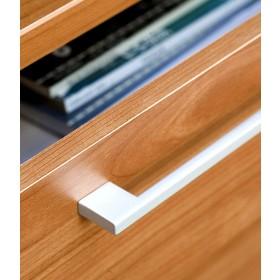 Cassettiera Tvilum Linea Prima cm. cm 48x49x68h ciliegio - arredo casa ufficio