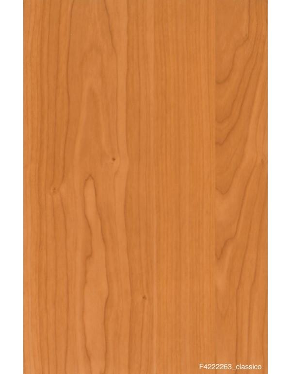 Pellicola adesiva decorativa ALKOR fantasia legno noce chiaro rotolo ...