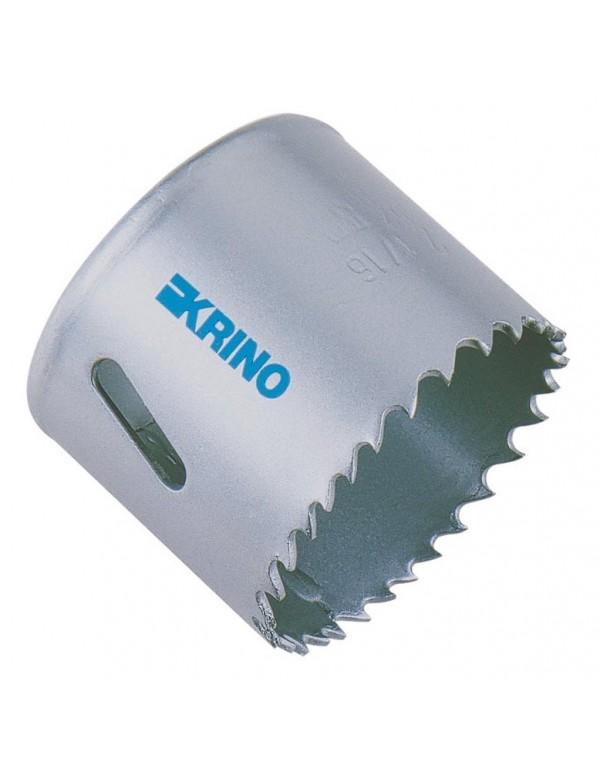 Sega a tazza bimetallica mm 102 KRINO per metallo plastica e legno