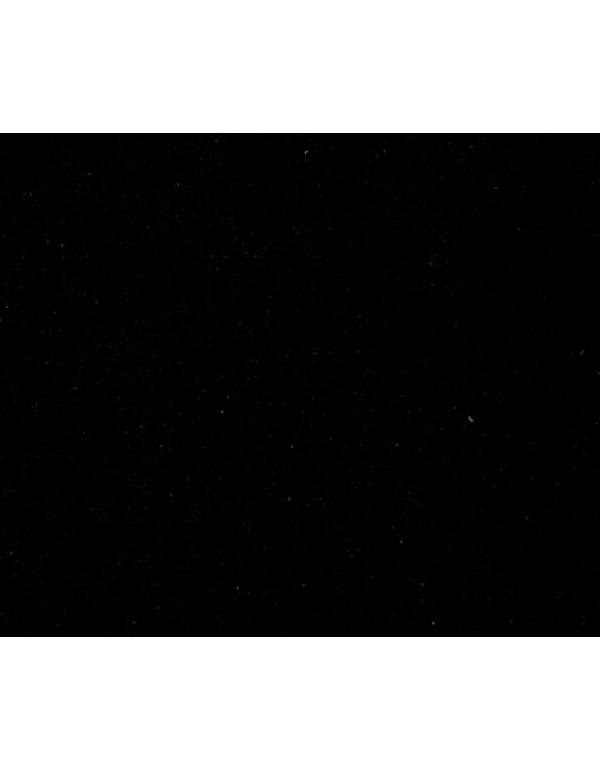 Velluto adesivo decorativo ALKOR colore nero rotolo 5 m