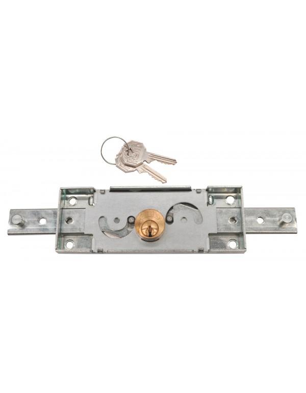 Serratura sicurezza serrande PREFER centrale Art A 211