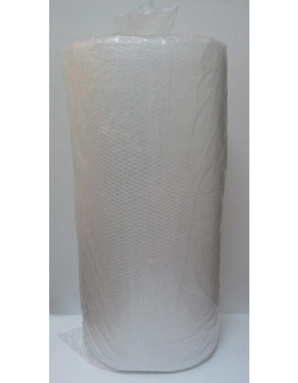 Telo a bolli leggero e resistente per imballo rotolo da m 100x1h