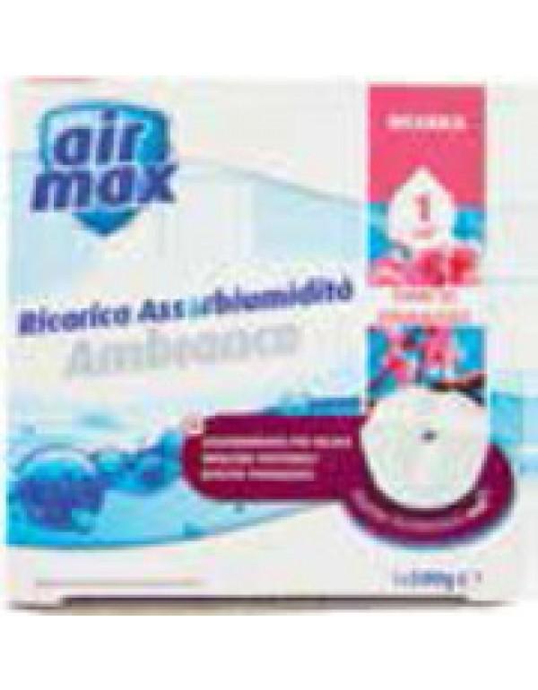 ricarica air max tab