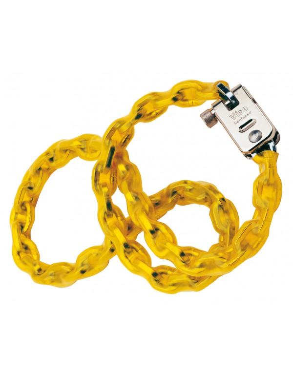 Lucchetto con catena antifurto VIRO lunghezza 120 cm Art 1.4236