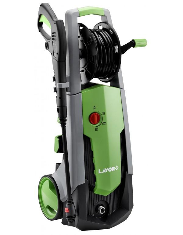 Idropulitrice LAVOR 2500 W pressione max 160 bar Mod PREDATOR 160 WPS