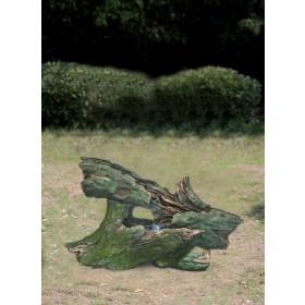Fontana decorativa in poliresina Mod. ramo - arredo giardino casa