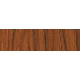 Pellicola adesiva decorativa ALKOR fantasia legno noce rotolo 15 m