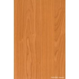 Pellicola adesiva decorativa ALKOR fantasia legno noce chiaro rotolo 15 m