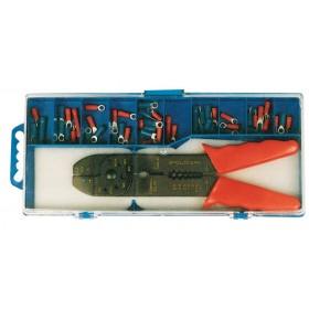 Pinza capicorda per elettricisti lunghezza 200 mm