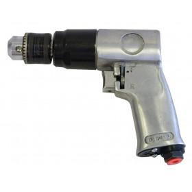 Trapano pneumatico mm. 13 pressione 6÷8 atmosfere reversibile