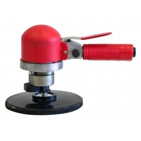 Levigatrice pneumatica rotorbitale pressione 6÷8 atm attacco aria ¼