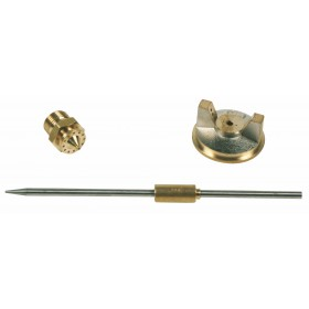 Ugello diametro 1.8 mm ASTURO ricambio per Aerografo