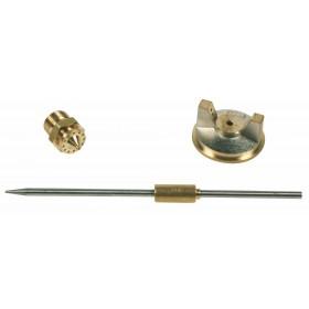 Ugello diametro 2.0 mm ASTURO ricambio per Aerografo