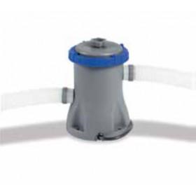 Pompa filtrante per piscine Bestway Mod. 58381 capacità 1.249 l/h - arredo giardino piscina