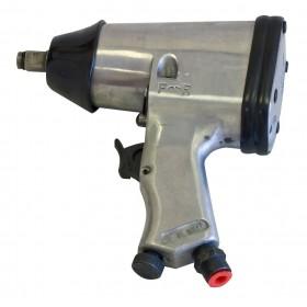 Avvitatore pneumatico pressione 6÷8 atmosfere attacco bussole ½ aria ¼