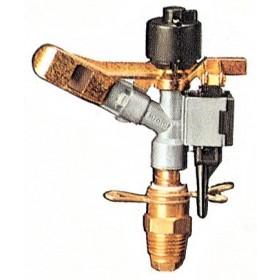 Irrigatore a settori SIME impianto irrigazione max 572 mq Mod JUNIOR