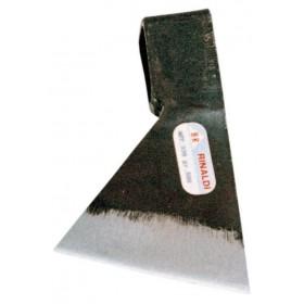 Picozzino largo Scure acciaio forgiato RINALDI peso 500 g Art 330