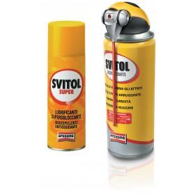 SVITOL lubrificante AREXONS sbloccante spray da 200 ml Art 4127
