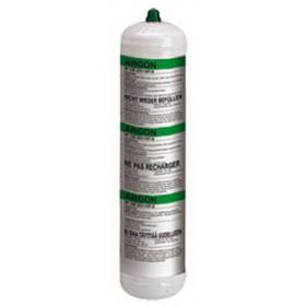 Bombola a Gas Argon TELWIN per saldatura da 1 litro