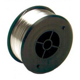 Filo acciaio TELWIN diametro 0.6 mm bobina da 0.8 kg per saldatrici