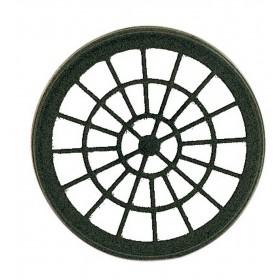 Filtro ricambio maschera protezione 755 vapori organici solventi A1
