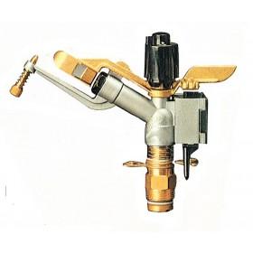 Irrigatore a settori SIME impianto irrigazione max 855 mq Mod SILVER