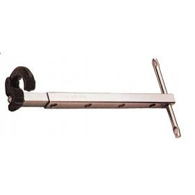Chiave per rubinetti Pinza per idraulico SUPER EGO tipo telescopico
