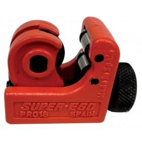 Tagliatubi mini in acciaio SUPER EGO per tubi ø mm 3÷16 Art 7162000