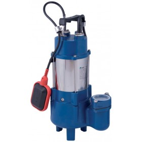 Elettropompa sommergibile 1.0 HP MATRA per acque luride Mod VTXS 100G