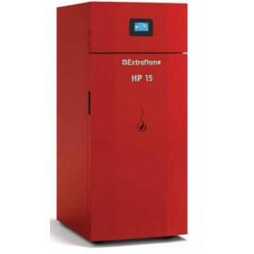 Caldaia a pellet Mod. HP 15 Nordica 4.4-15.2 kW 435 m³ - riscaldamento casa arredo interni
