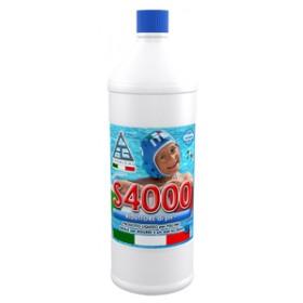 Correttore di PH per piscine - Mod. S4000 -  C.A.G. Chemical - Confezione da 1 l
