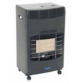 Stufa a infrarossi Campingaz potenza max 4200 W Mod. IR 5000 - riscaldamento casa bombola