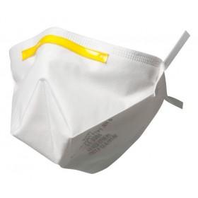 Mascherina di protezione 3M scatola 20 pz per polveri FFP1 Mod K101