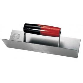 Frattone sagomato per angoli PAVAN in acciao mm 215x60x60 Art 829