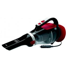 Aspirapolvere auto Black&Decker alimentazione 12 V Mod ADV1200