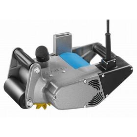 Scanalatore BAIER 1400 W con fresa e cassetta metallica - Mod. BMF 501