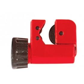 Tagliatubi mini per tubi ø mm 3÷15 con avanzamento dei rulli