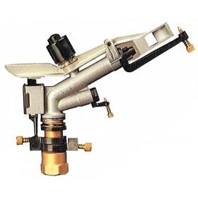 Irrigatore a settori SIME impianto irrigazione max 1325 mq Mod IBIS