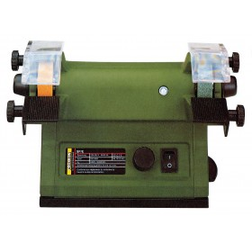 Mola pulitrice da banco PROXXON 220 V con portaspazzole - Mod. SP/E