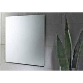 Specchio bisellato Gedy cm. 60x70 - arredo bagno