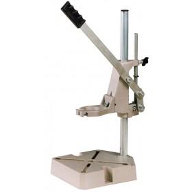 Supporto a colonna universale girevole per trapano collare ø 43 mm
