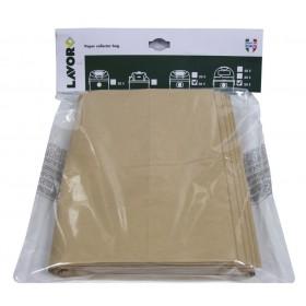Confezione 5 sacchetti per aspirapolvere L 30 KOMBO/CF30EM