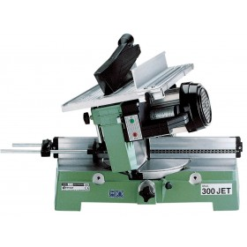 Troncatrice legno COMPA 1400 W diametro disco 300 mm - Mod. 300 JET