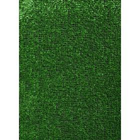 Moquette Mod. Prato pretagliata su supporto in lattice sintetico m. 1x3 - arredo casa  giardino piscina