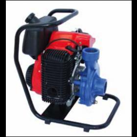 Motopompa centrifuga per irrigazione motore 4 tempi 48 cc Mod. CM 70/2 - pompa giardino