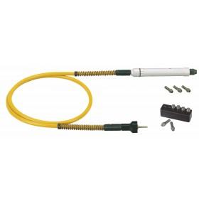 Albero flessibile PROXXON lunghezza 100 cm per trapano - Mod. 110/P