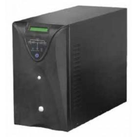 Gruppo di continuità per stufe a pellet 1200W line interactive Mod. Lit 22 DP - riscaldamento casa arredo interni