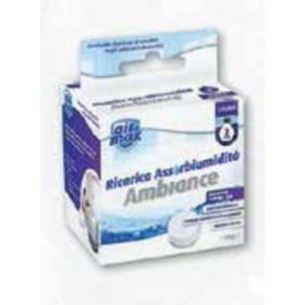 Airmax Ambiance sali lavanda conf. 1 ricarica tab da 100 g - assorbi umidità casa