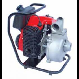 Motopompa autoadescante per irrigazione motore 4 tempi 70 cc Mod. CM 70/2A - pompa giardino